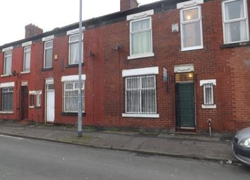 Thumbnail 4 bed terraced house for sale in Parkfield Street, Manchester, Greater Manchester