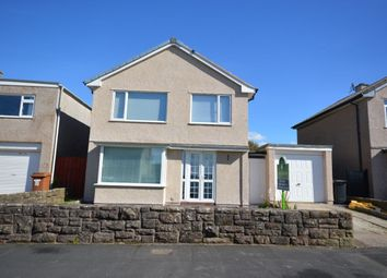 Thumbnail 3 bed detached house for sale in Abbotts Way, St. Bees