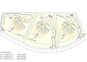 Thumbnail Land for sale in West Coast, Royal Westmoreland, Saint James, Barbados