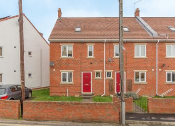 Thumbnail 3 bed terraced house for sale in Kelston Road, Westbury-On-Trym, Bristol