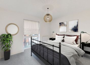 Portman Road, Reading RG30. 1 bed flat for sale