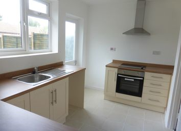 Thumbnail 3 bed terraced house for sale in Jex Road, Norwich