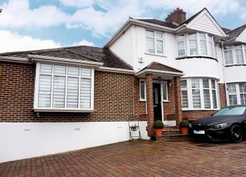 Thumbnail 5 bed property for sale in White Horse Hill, Chislehurst