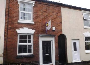 Thumbnail 2 bed terraced house to rent in Findon Street, Kidderminster