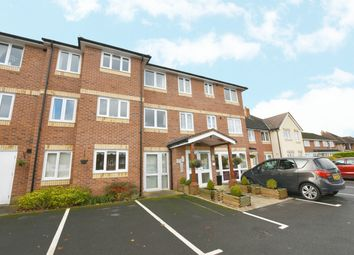 Thumbnail 1 bed flat for sale in St Francis Lodge, Cornyx Lane, Solihull