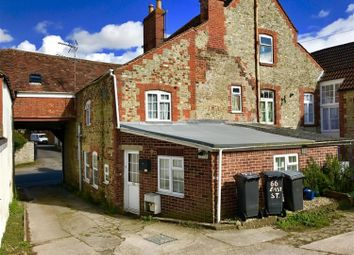 Thumbnail 2 bed maisonette for sale in East Street, Warminster, Wiltshire