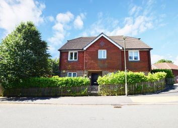 Thumbnail 5 bed detached house for sale in Green Lane, Heathfield