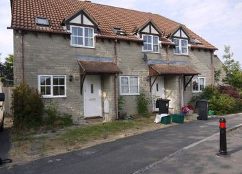 Thumbnail 2 bed property to rent in Ferndene, Bradley Stoke, Bristol
