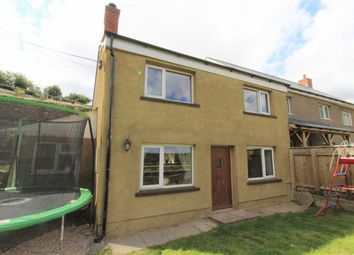 Thumbnail 3 bed semi-detached house for sale in Ruardean Hill, Drybrook