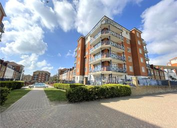 Thumbnail 3 bed flat for sale in San Juan Court, Eastbourne, East Sussex