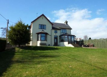 Thumbnail 4 bed detached house for sale in Keay Street, Blairgowrie