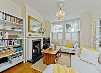 3 bed terraced house for sale in Nelson Road, London SW19