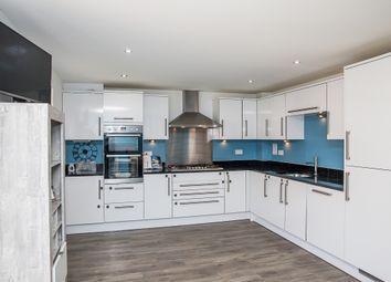 Thumbnail 4 bed semi-detached house for sale in Wells Croft, Broadbridge Heath, Horsham