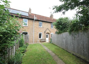 Thumbnail 2 bed terraced house to rent in Vicarage Road, Winslow, Buckingham