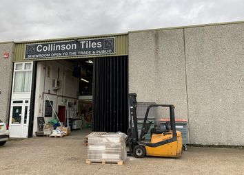 Thumbnail Warehouse to let in Unit 4C, Fitzherbert Spur, Portsmouth, Hampshire