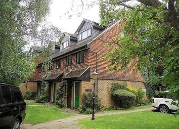 Thumbnail 1 bed maisonette for sale in Herga Court, Watford