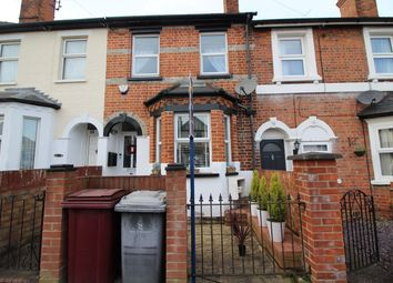 2 bed terraced house for sale in St. Georges Road, Reading RG30