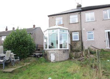 Thumbnail 3 bedroom semi-detached house for sale in Illingworth Road, Illingworth, Halifax