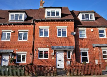 Thumbnail 3 bed terraced house for sale in Sandbourne Avenue, Blandford Forum