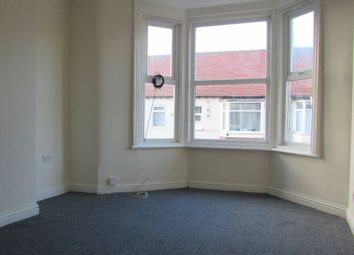 Thumbnail 4 bed maisonette to rent in Flat, Blackpool, Lancashire