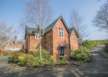 Thumbnail 2 bedroom flat for sale in Old School Place, Braughing, Hertfordshire
