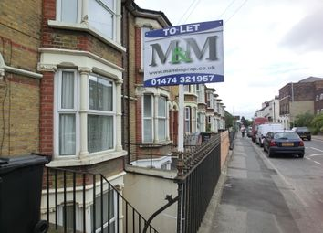 Thumbnail 1 bed flat to rent in The Terrace, The Street, Cobham, Gravesend