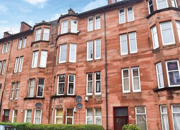 Thumbnail 2 bed flat for sale in Dundrennan Road, Battlefield, Glasgow
