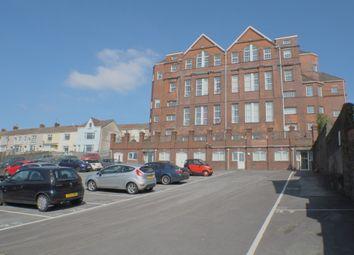 Thumbnail 1 bed flat to rent in Kilvey Terrace, St Thomas, Swansea