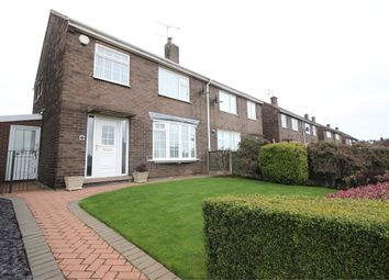 3 bed semi-detached house for sale in Redwood Drive, Maltby, Rotherham, South Yorkshire S66