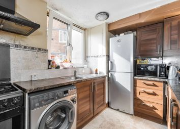 Thumbnail 2 bedroom flat for sale in Florence Road, Upton Park