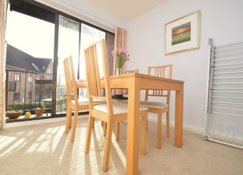 Thumbnail 2 bed flat to rent in Curlew Wharf, Nottingham