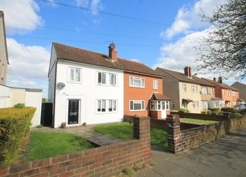 Thumbnail 3 bedroom property to rent in Lower Gravel Road, Bromley