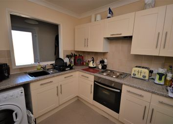 Thumbnail 2 bed flat to rent in Ash Road, Aldershot, Hampshire