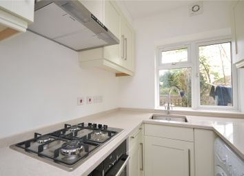 Thumbnail 2 bed flat to rent in Manor Court, York Way, Whetstone, London