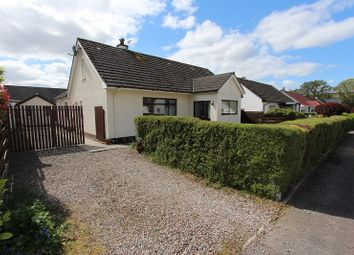 Thumbnail 4 bed detached house for sale in 10 Borlum Road, Holm Mains, Inverness
