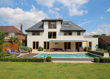 Thumbnail 5 bed detached house for sale in Marlings Park Avenue, Chislehurst, Kent