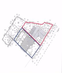 Land for sale in Penygaer Road, Llanelli SA14