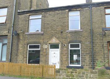 Thumbnail 2 bed cottage to rent in Lower Slack, Wainstalls, Halifax