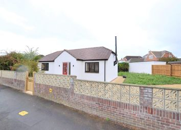 Thumbnail 3 bed detached bungalow for sale in Larkhay Road, Hucclecote, Gloucester