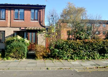 Thumbnail 1 bed end terrace house to rent in Jefferson Close, Northfileds