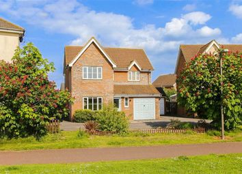 Thumbnail 4 bed property for sale in St Bartholomews, Monkston, Milton Keynes, Bucks