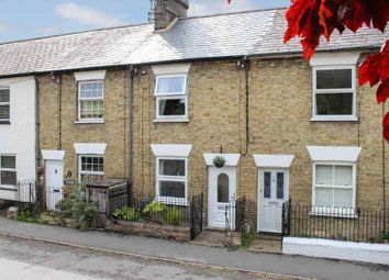 Thumbnail 1 bed terraced house for sale in Cheddington Road, Pitstone, Leighton Buzzard