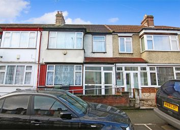 Thumbnail 3 bedroom terraced house for sale in Fulbourne Road, Walthamstow, London