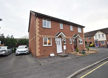 Thumbnail 3 bed semi-detached house for sale in Stanbury Mews, Hucclecote, Gloucester