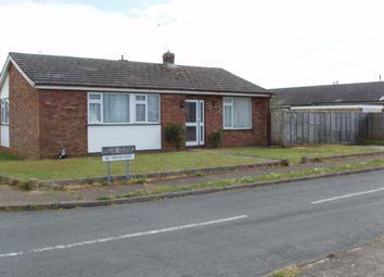 Thumbnail 3 bedroom detached bungalow for sale in Felix Close, Ipswich