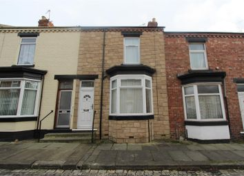 2 bed terraced house for sale in Greenwell Street, Darlington DL1