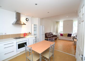 Thumbnail 5 bed end terrace house to rent in Ford Square, London