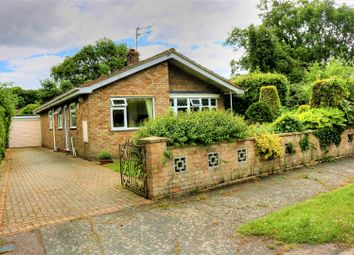 Thumbnail 3 bed detached bungalow for sale in Royden Way, Great Yarmouth