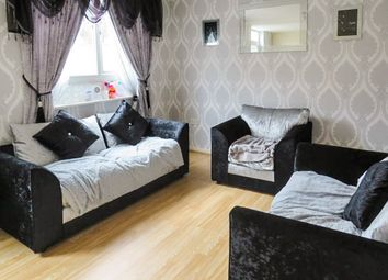 Thumbnail 4 bed terraced house for sale in Warwick Court, Loughborough