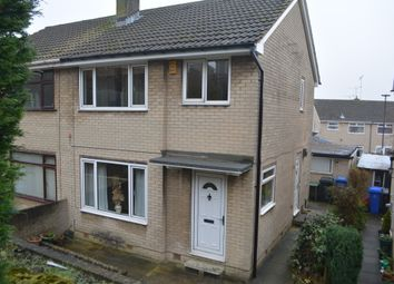 Thumbnail 3 bedroom semi-detached house for sale in Eyre Gardens, High Green, Sheffield